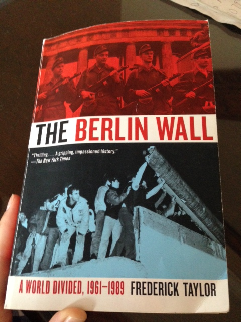 the berlin wall frederick taylor pdf